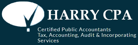HARRY CPA